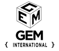 GEM International Logo